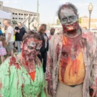 Zombies!&nbsp;  <div>      <br>      <br>     </div>
