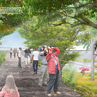 Studio Gang unveiled its concept for a new Memphis riverfront Tuesday. <br>