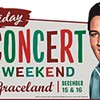 Holiday Concerts at Graceland