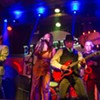 Rochelle and the Sidewinders: Evolving at the International Blues Challenge