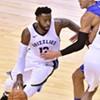 Grizzlies keep Tyreke Evans at the trade deadline
