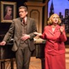 """Souvenir"" is a keeper: Florence Foster Jenkins sings at Theatre Memphis"