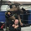 Wrestling Comes to Rec Room