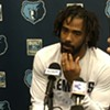Grizzlies Look Forward at End-of-Season Presser