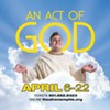 An Act of God: Theatre Memphis Stages a Divine Comedy