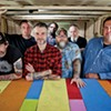 Lucero: Redefining the Memphis Sound for Two Decades