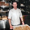 The Sweet Life of Interim's pastry chef Franck Oysel
