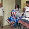 Politicians on the Move on Memorial Day