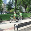 Group to Offer 50 Free Bike Safety Classes Over Summer