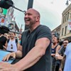 5 Facts About Dana White's Pro Wrestling Debut in Memphis