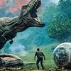 <i>Jurassic World: Fallen Kingdom</i>