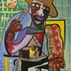 Downtown Commission Opening Pop-Up National Blues Art Museum