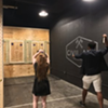 Civil Axe Throwing Coming to Memphis