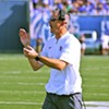 Three Questions About Memphis Tiger Football