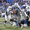 Tigers 59, Georgia State 22