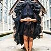 "Taja Lindley's ""The Bag Lady Manifesta"""