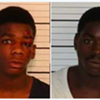 Three Charged in Trenary Murder