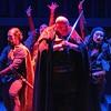 Nightmare Before Christmas: Tennessee Shakespeare Closes <i>Macbeth</i>