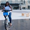 Explore Bike Share Cranks 25K Rides in Six Months