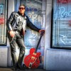 Monterosso Meets Memphis: Italian Guitarist Finds a Home