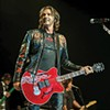 Rick Springfield at Graceland