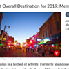 Memphis Tops TripSavvy's Travel Ranking