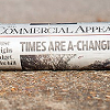 Gannett Layoffs Hit <i>Commercial Appeal</i> Newsroom