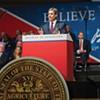 Fresh Start in Nashville: Criminal Justice Reform on the Docket