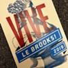 Vive le Brooks! coming this spring