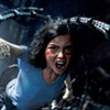 <i>Alita: Battle Angel</i>