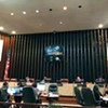 Council Recap: Water Rate Hike, South Cordova De-annexation OKed