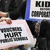 Choosing Choice: The Great School Voucher Deception