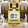 Whiskey Barrel Beers