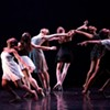 Grand News - New Ballet Ensemble Receives $30,000 Via National Endowment for the Arts