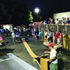 Mid-South Derby and Ales race at Meddlesome Brewing