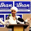 <i>Forty Shades of Blue</i> and <i>Time For Ilhan</i>