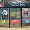 Overton Park Asks for Donations After $2000 Worth of Plants Stolen