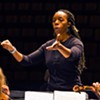 Bovell Takes Baton as MSO Assistant Conductor