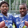 By Air and By Land! Memphis Football Goes for Glory