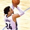 'Funky Lineups' Help Grizzlies End 6-Game Losing Streak