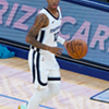 Morant Named Western Conference Rookie of the Month