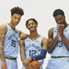Grizzlies' Rising Stars at NBA All-Star Weekend