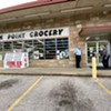 High Point Grocery Bought by Cash Saver Owner Rick James