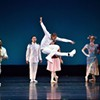 See New Ballet's <i>Nut Remix</i> at Malco Summer Drive-In