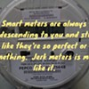 Smart Meters and You