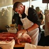 15 Amazing Images from Cochon Heritage BBQ