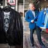 Lansky Bros. - Clothier to the King