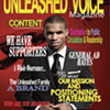 <i>The Unleashed Voice Magazine</i> Coming This Fall