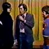 When Dave Brown Met Batman.