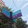 Downtown to Get New Wayfinding Signs